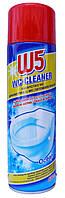 W5 пена для чистки унитазов (500 мл)