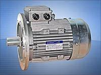 Электромотор (Электродвигатель) T56C4 0,12 кВт 1400 об./мин.