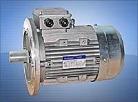 Электродвигатель  T63B4 0,18 кВт 1400 об./мин.