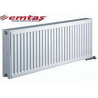 Радиатор стальной EMTAS Тип 22 500х1400, фото 1