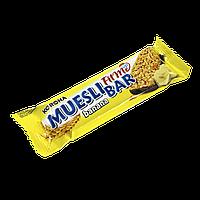Батончики с бананом MUESLI BAR 50г