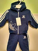 Моднячий костюм для малыша на байке