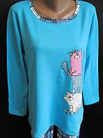 Женские пижамы хорошего качества., фото 1