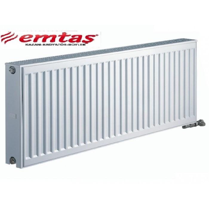 Радиатор стальной EMTAS Тип 22 500х2000, фото 1