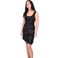 Платье для гангстерской вечеринки в пайетках