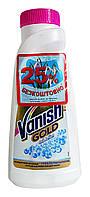 Средство для удаления пятен и отбеливатель Vanish Gold Oxi Action Кристальная белизна (жидкий) - 25% - 450 мл.