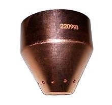 Захисний екран (Дефлектор) Ковпак/Shield 220993 хутро. для Hypertherm Powermax 105