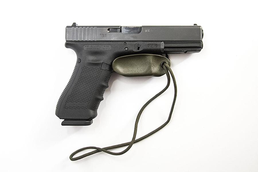 КОБУРА CLIP для Glock 17