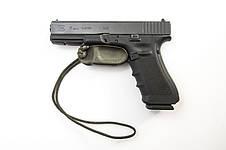 КОБУРА CLIP для Glock 17, фото 2
