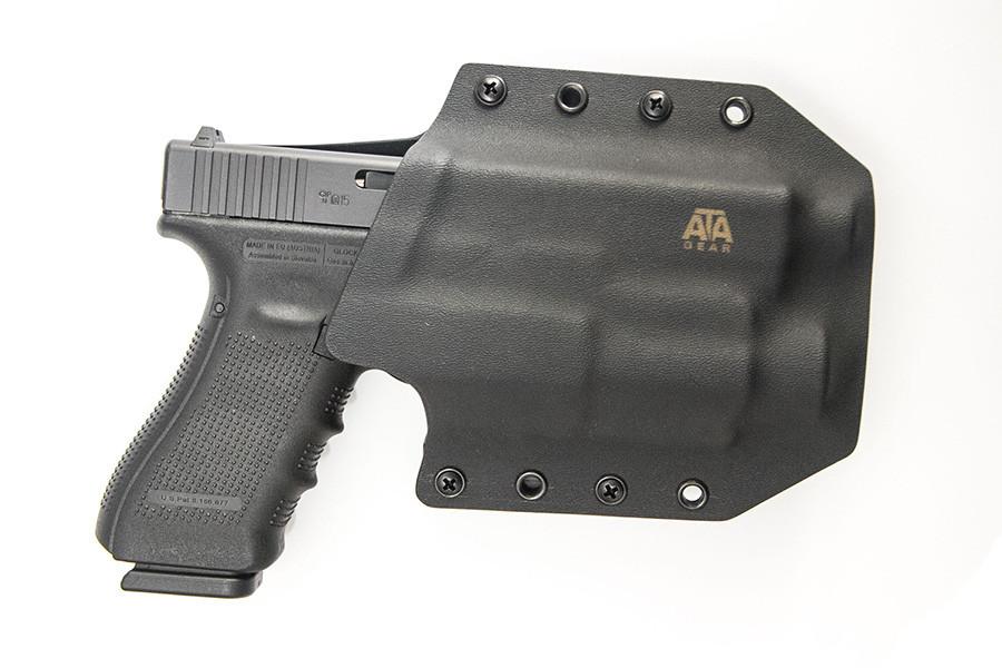 КОБУРА RANGER + TRL-2 для Glock 17