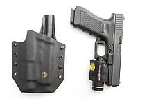 КОБУРА RANGER + TRL-2 для Glock 17, фото 2