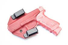 КОБУРА HIT FACTOR для Glock 17, фото 2