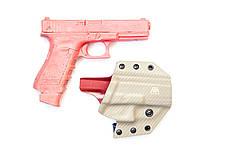КОБУРА HIT FACTOR для Glock 17, фото 3