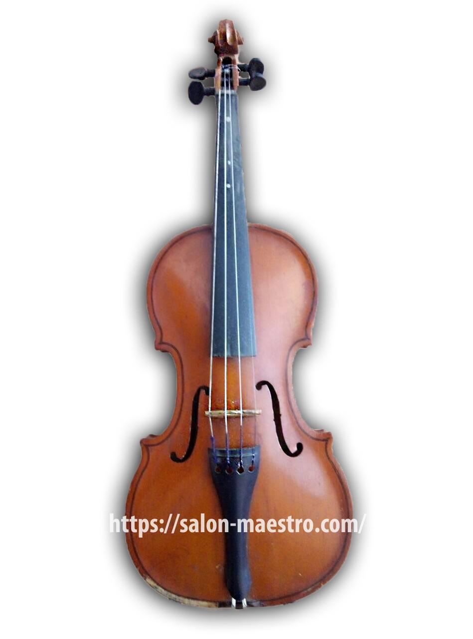( 01/1518 ) Скрипка размером 2\4 для обучения ребенку