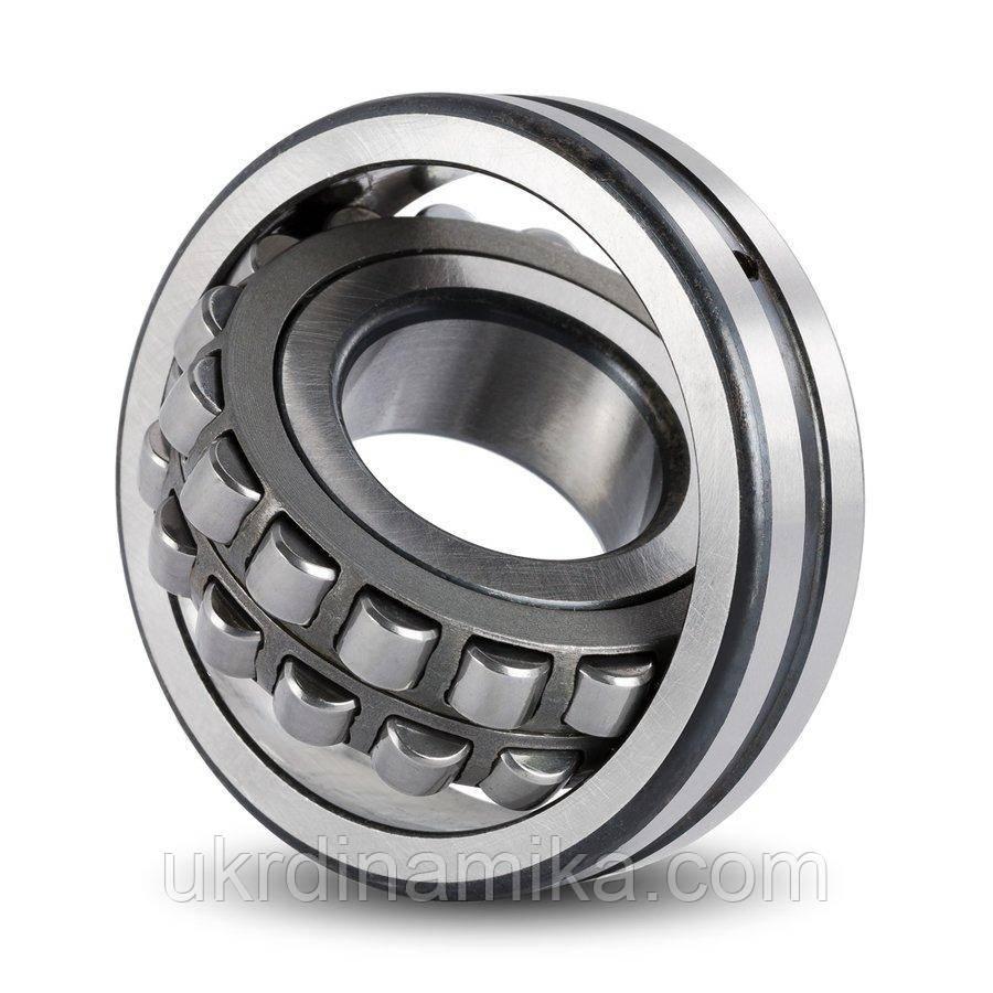 Подшипник 3520 (22220 CA/MBW33) роликовый сферический