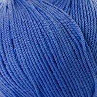 Пряжа Mondial Delicata Baby Синий