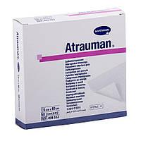 Hartmann Atrauman мазевая повязка, атравматическая, стерильная, 20 х 30 см