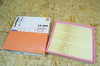 Фильтр воздуха новый 2.0/2.5 DCI Рено Трафик 2, Опель Виваро Knecht-Mahle LX 1583