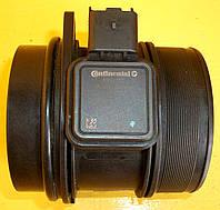 Расходомер воздуха Пежо Експерт Peugeot Expert III 2.0 HDI с 2007 г. в.