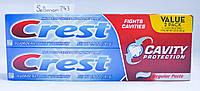 Crest Cavity Protection зубная паста из США 12.8 oz