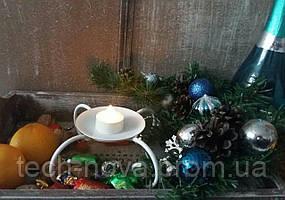 Подсвечник новогодний ПС-105 (под 1 свечу)