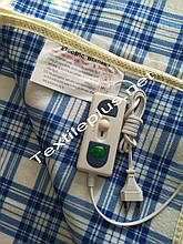 Электрогрелка простынь Турецкая Kugulu 145*75
