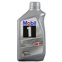 Mobil 1 Fully Synthetic 5W50 (0.946 л.)