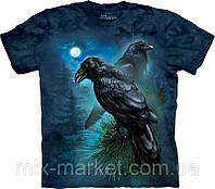 Футболка The Mountain - Ravens - 2012