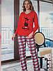 Турецкие пижамы для женщин оптом., фото 5