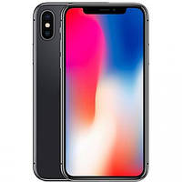Cмартфон iPhone X Space Gray 2gb\32gb 8 ядер Android 7.0 (интерфейс ios 11)  Копия 1:1