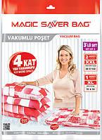 Вакуумный пакет набор SET4 +SET4