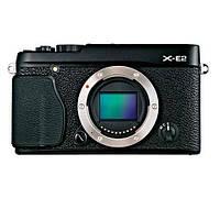 Fujifilm X-E2 body Black &lt,укр&gt,