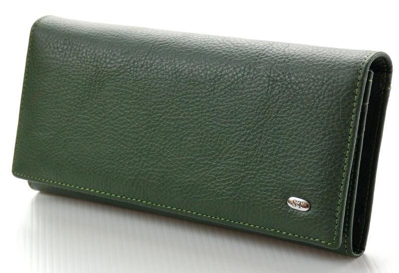 a57b2eb49ad8 Многофункциональный женский кошелек ST. Стильный дизайн. Хорошее качество.  Доступная цена. Дешево.