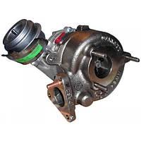 Турбина 454158-5003S, Audi A4 1.9 TDI (B5),028145702C, 028145702CX