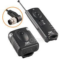 Пульт дистанционного радиоуправления JJC JM-B(II) Nikon, Kodak DCS 14n, Fuji S3pro