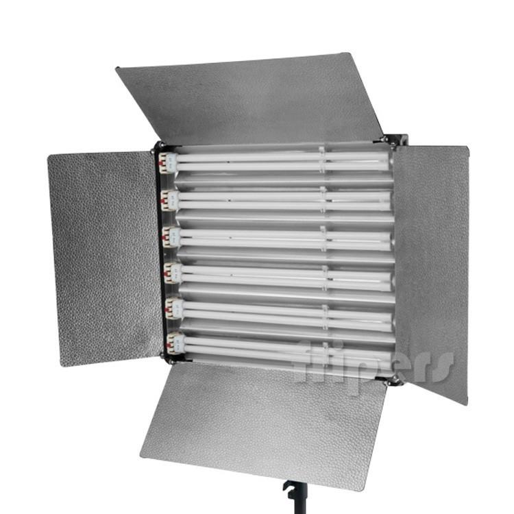 Панель освещения 6x55W FreePower FL-C556V - Интернет - Магазин Tomdom в Львове