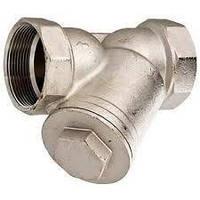 Фильтр муфтовый осадочный  для газа К