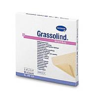 Hartmann Grassolind Neutral мазевая повязка стерильная, 5 х 5 см