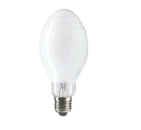 ML-500, лампа ртутно-вольфрамовая ML-500, лампа ртутная прямого включения ML-500