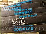 Приводний клиновий ремінь Z(0)-1120 Basis, фото 2