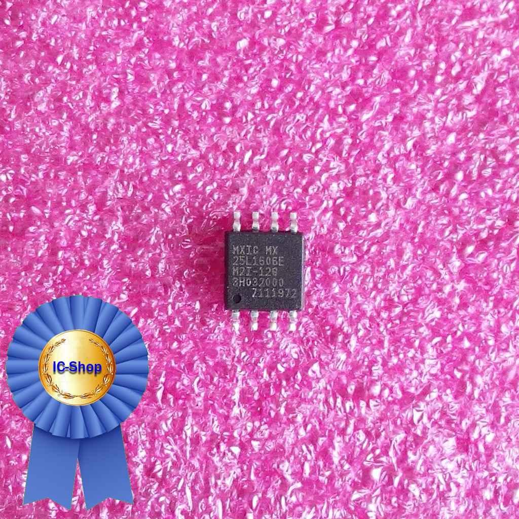 Микросхема MX25L1606E ( 25L1606E )