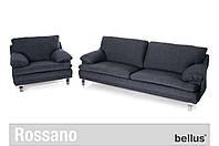Диван Rossano прямой комплекты мягкой мебели