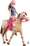 Барби Верховая езда, фото 2