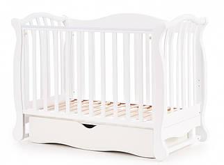 Детская кровать ВЕРЕС СОНЯ ЛД-19