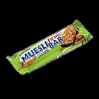 Батончики с арахисом MUESLI BAR 50г