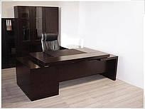 Стол руководителя Грасп GRS-230