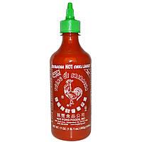 Шрирача, острый соус чили(Sriracha Sauce) (Таиланд) 430мл