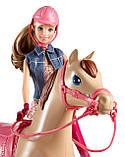 Барби Верховая езда, фото 3