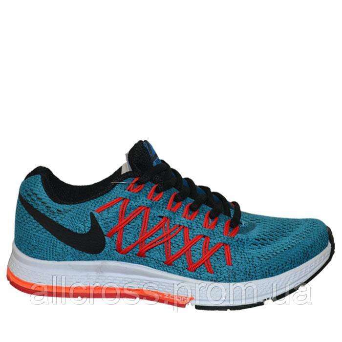 meet 3e129 afe78 Кроссовки женские Nike Zoom Pegasus-32 Blue Lagoon 37 (23,5 см), 37 (23,5  см) - Bigl.ua