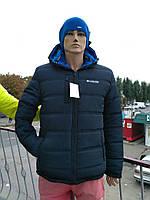 Куртка мужская зимняя COLAMBIA  тинсулейт